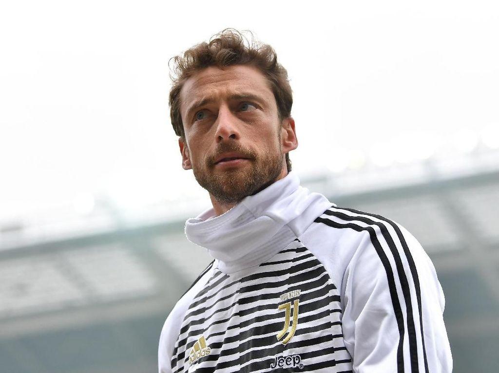 Marchisio Berlabuh ke Zenit