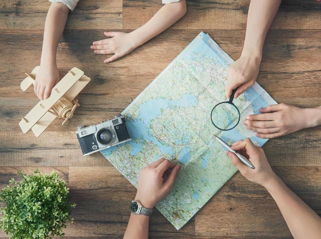 Riset: Perilaku Traveling Saat New Normal