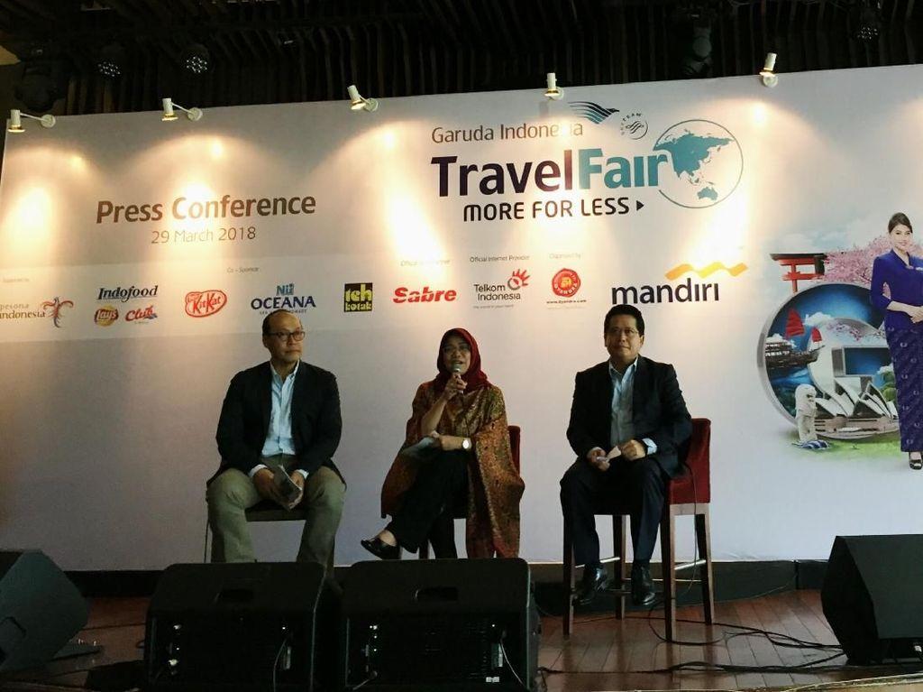 Bertabur Promo Harga, GATF Segera Hadir di Jakarta