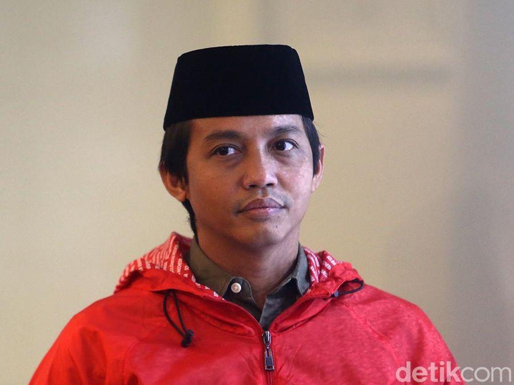 SBY Puji Kinerja Jokowi, PSI: Terima Kasih, Sangat Objektif