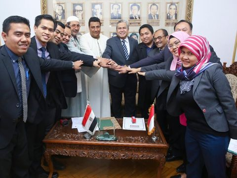 Indonesia Ekspor 17 Ton Pala Senilai Rp 1,45 Miliar ke Mesir
