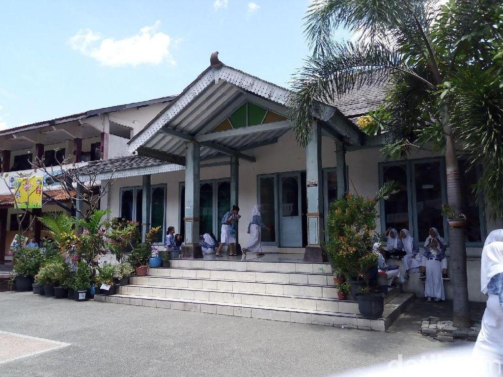Wali Kota Ingin SMPN 5 Surakarta Jadi Museum PGRI, Pentingkah?