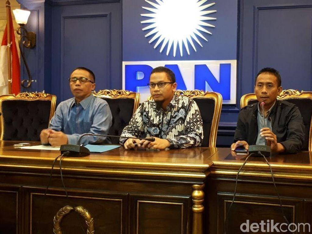 PAN Kini Gunakan Data Megawati Institute soal Lahan, Ini Isinya