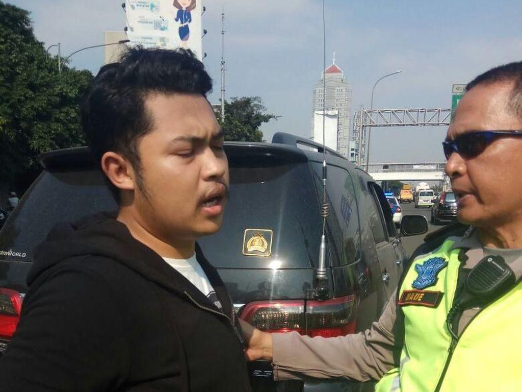 Polisi Periksa Advokat Perbakin untuk Cek Kartu Klub Eza Koboi