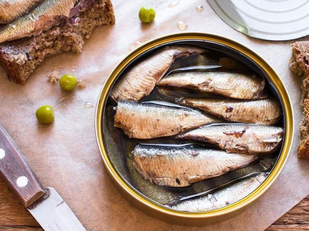 Soal Makarel Bercacing, Menkes Imbau Makanan Harus Dimasak Sempurna