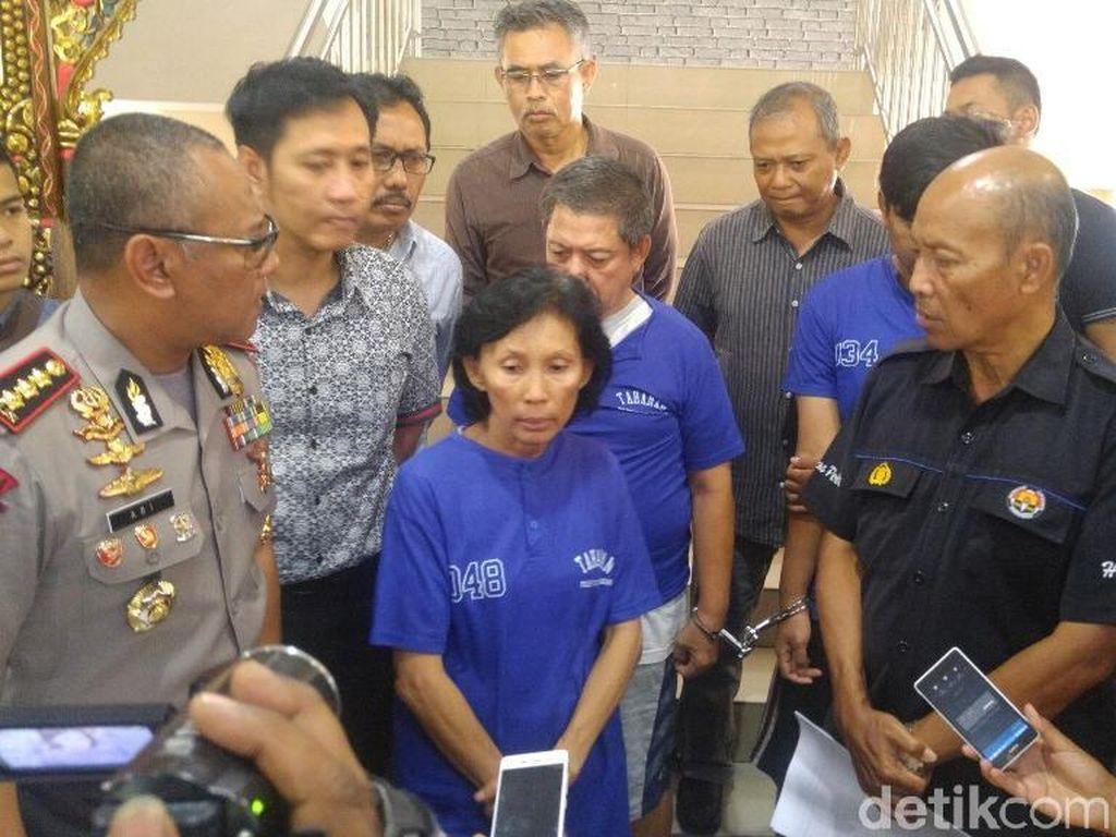 Ibu Rumah Tangga Lakukan Penipuan Penerimaan CPNS Hampir Rp 5 M