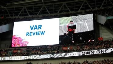 FIFA Siap Hadapi Potensi Kontroversi akibat VAR di Piala Dunia 2018
