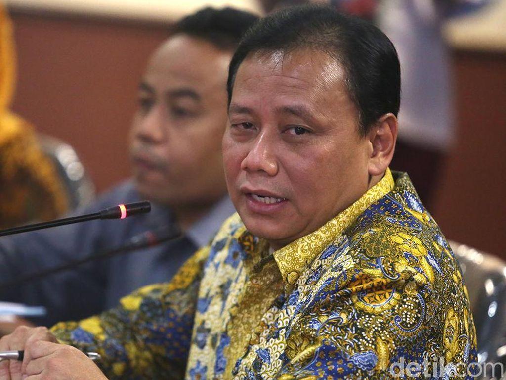Bawaslu Investigasi Video Emak-emak Diduga Kampanye Hitam ke Jokowi