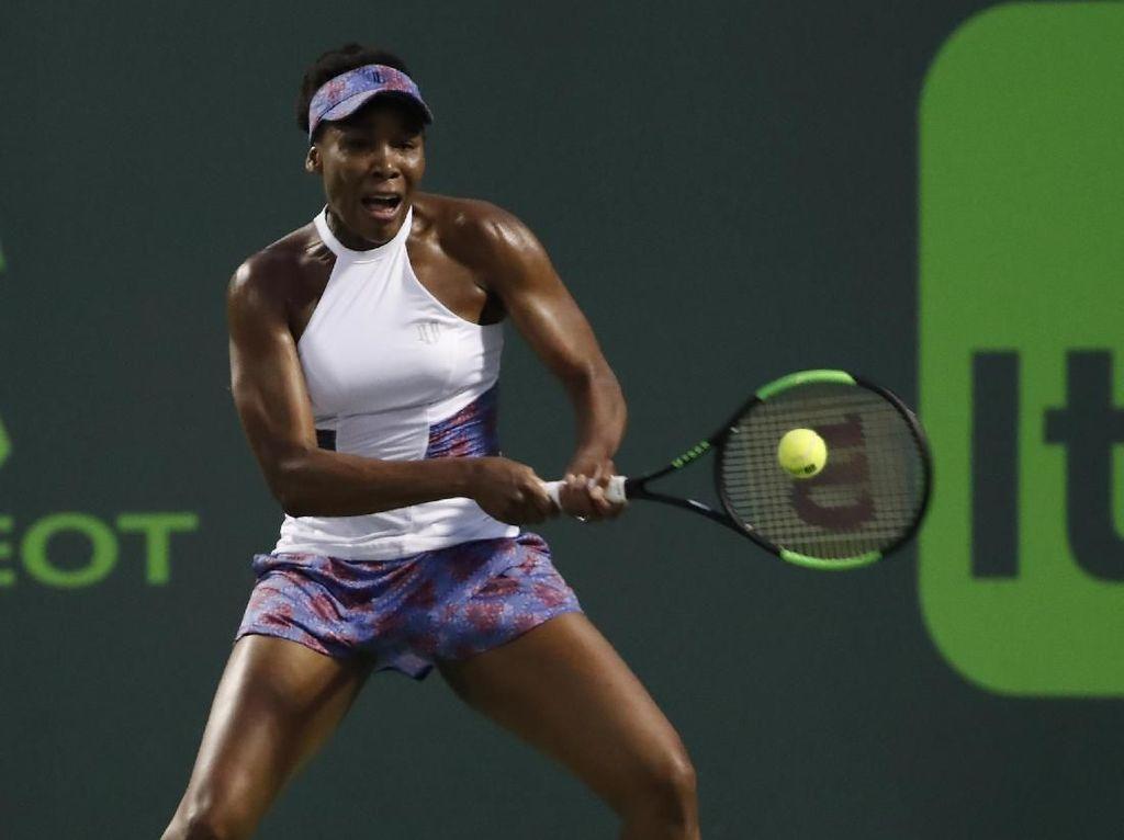 Venus Kandas di Perempatfinal