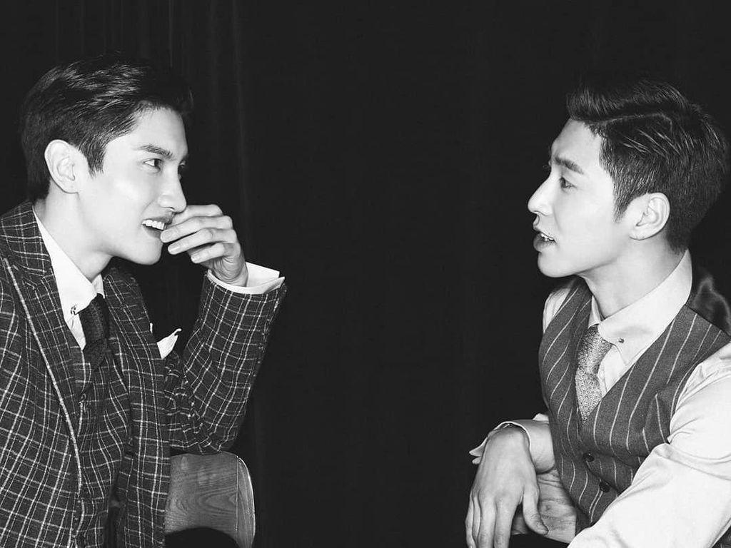 Rayakan Ultah ke-15, TVXQ Siapkan Kado Untuk Fans