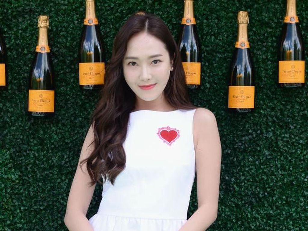 Foto: Jessica Jung Makin Cantik dan Stylish Setelah Hengkang dari SNSD