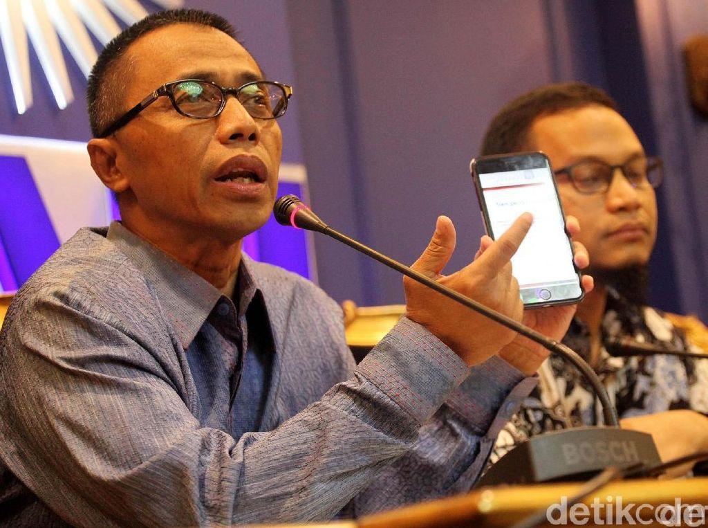 Dradjad Heran PAN Masih Ditimbang ke Kabinet: Sudah Jelas di Oposisi