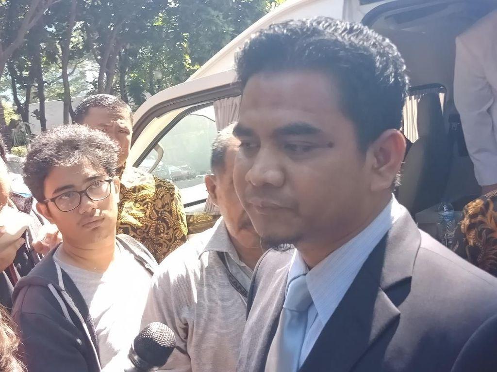 Pengacara Sohibul: Fahri Hamzah Mencederai Kader PKS