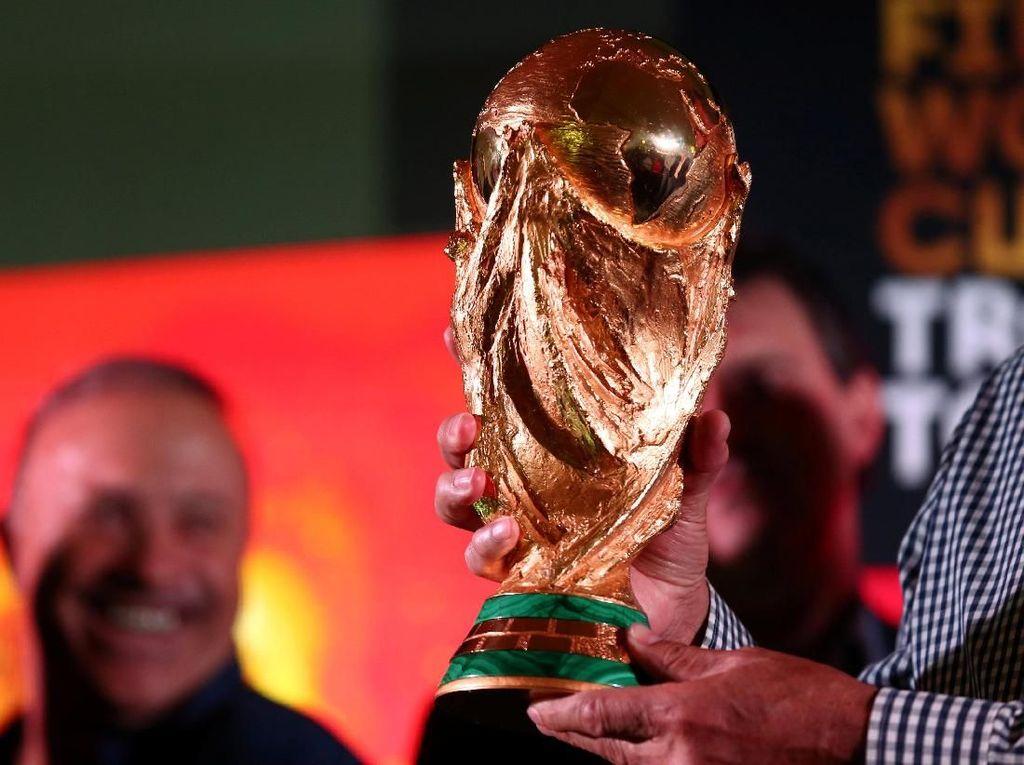 Batal dengan Thailand, PSSI Ajukan Tuan Rumah Piala Dunia 2034 dengan Australia