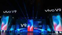 8 Tahun Gebrakan Inovasi Vivo di Industri Smartphone