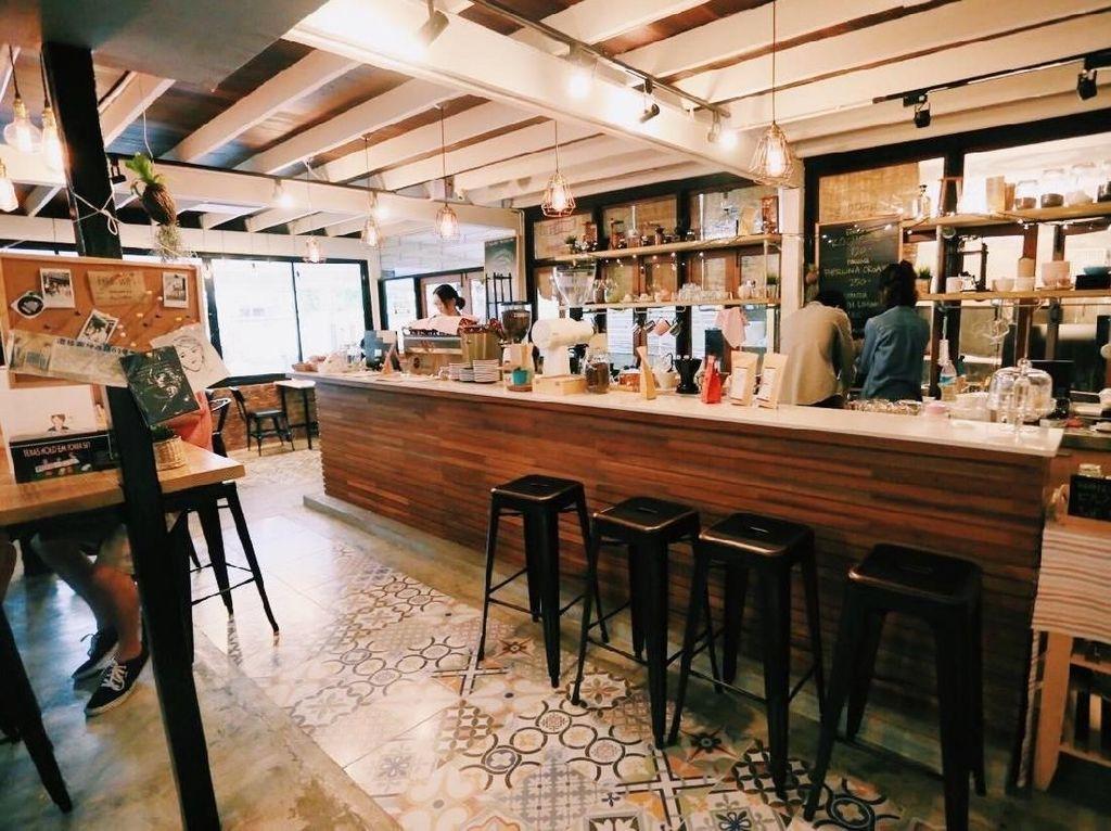 Pencinta Kopi Sejati Wajib Mampir ke Kafe yang Punya Kopi Artisan Ini