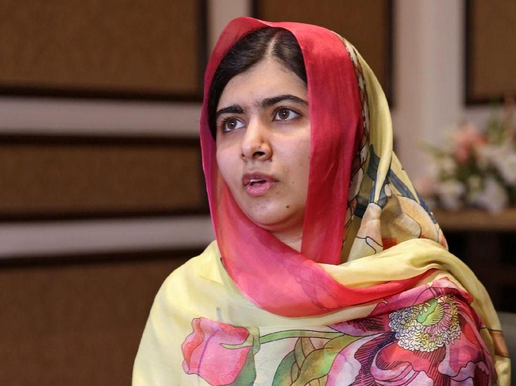 Malala Akan Menetap di Pakistan Usai Kuliah di Oxford