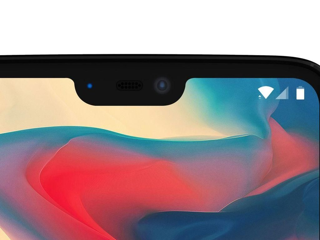 Bos OnePlus Pamer Hasil Jepretan OnePlus 6