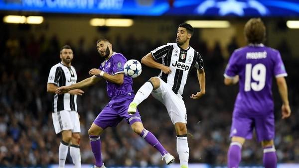 Yang Perlu Diketahui dari Juventus vs Real Madrid
