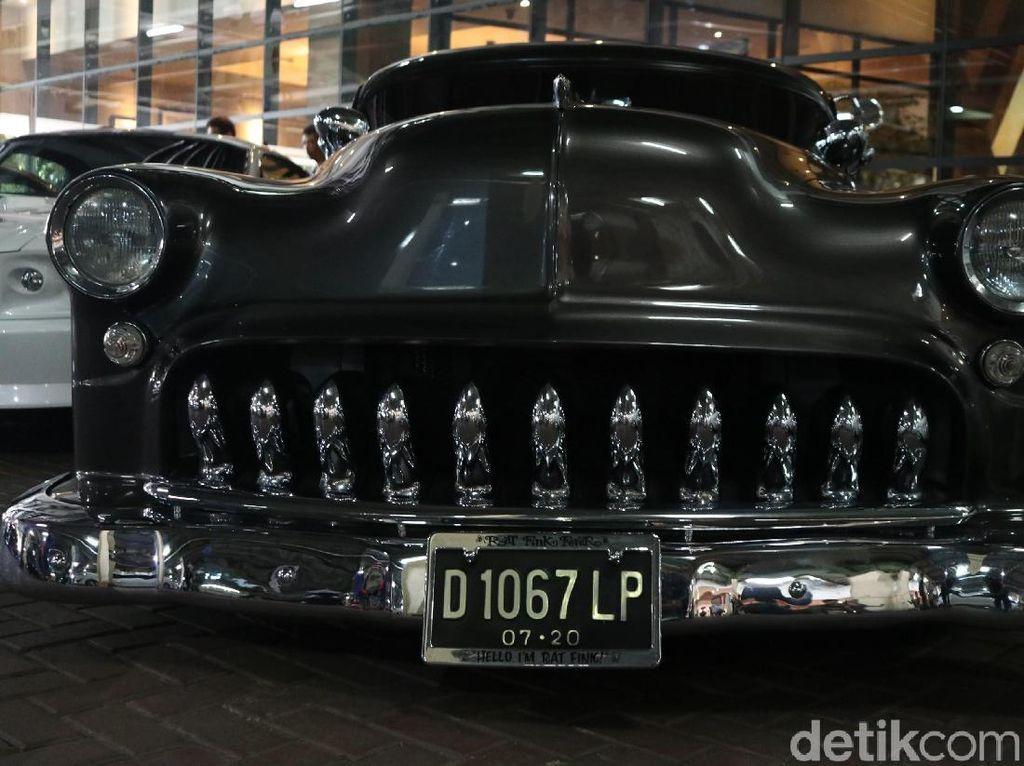 Mengenal 2 Karakter Pemilik Mobil Klasik