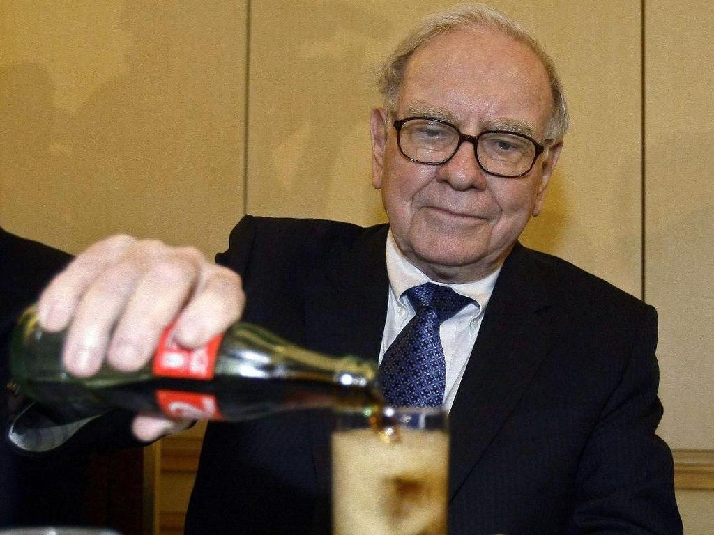 Siapa yang Warren Buffett Dukung di Pilpres AS?