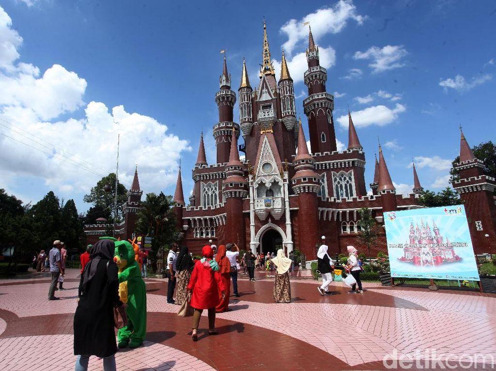 Hindari Demo MK, Ini 6 Tempat Wisata di Jakarta yang Bisa Dipilih