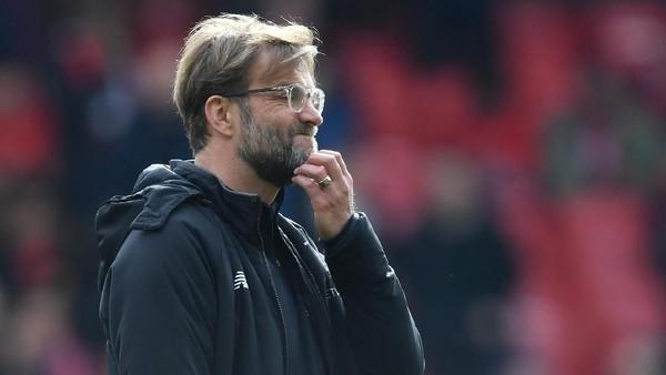 Klopp: City Jelas Difavoritkan ke Semifinal