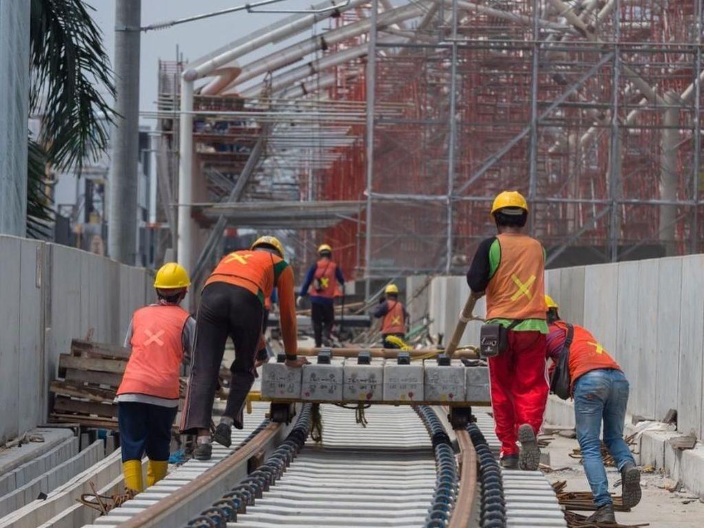 Investasi Serap 235 Ribu Tenaga Kerja dalam 3 Bulan