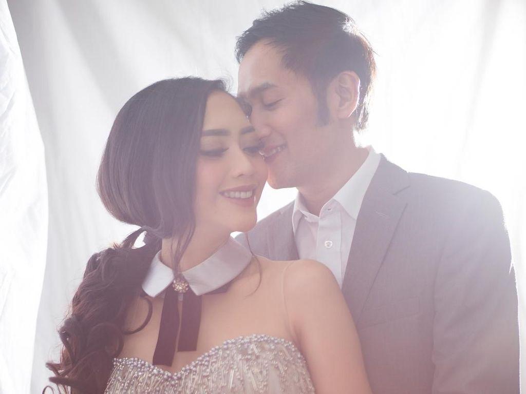 Kabar Bahagia! Ririn Dwi Ariyanti Lahirkan Bayi Laki-laki