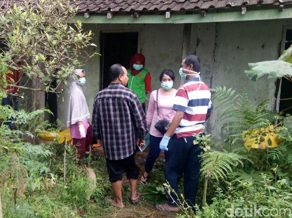 Mayat di Rumah Kosong di Boyolali Diduga Tewas Gantung Diri