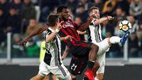 Lawan Juve, Milan Dilarang Kendur sampai Menit-Menit Akhir