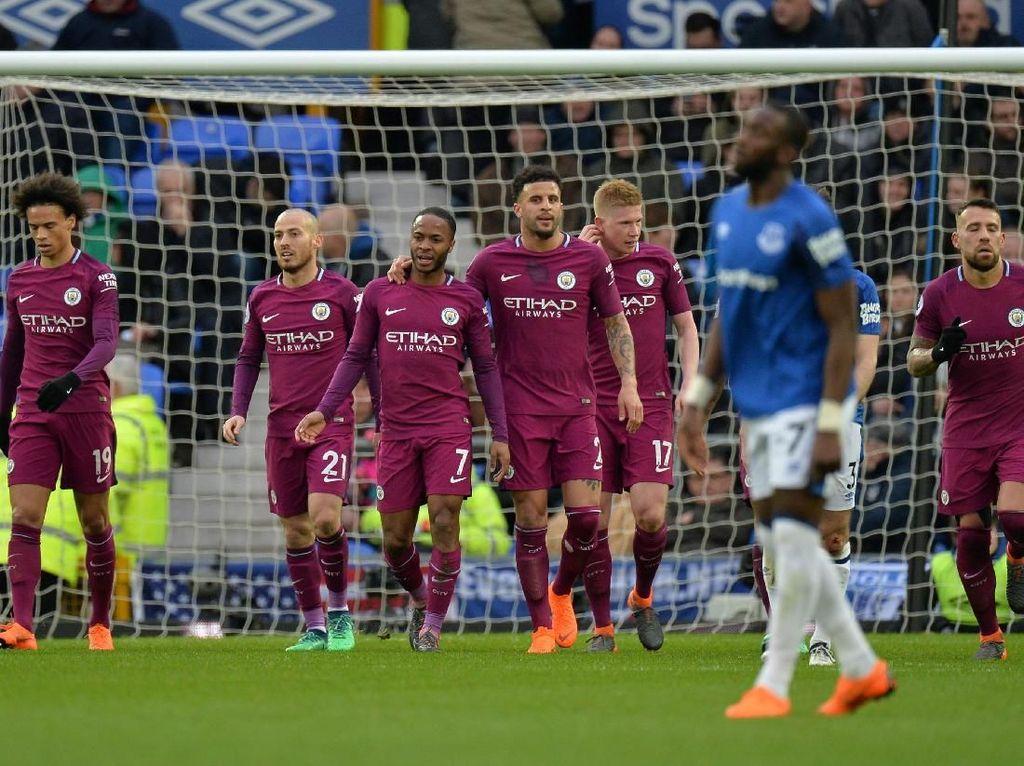 Deretan Tim Dengan Rata-Rata Gol Tertinggi di Eropa