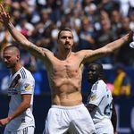 Ibrahimovic 100 Persen Masih Tertarik ke Italia atau Negara Lainnya
