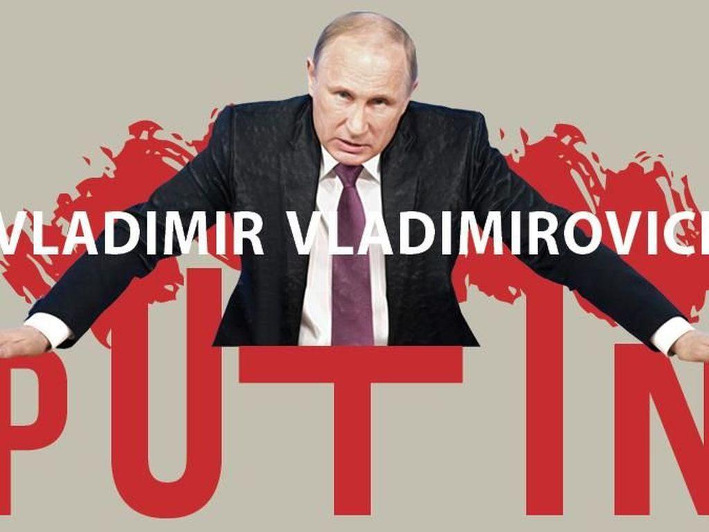 Jadi Inspirasi Prabowo-Sandi, Bagaimana Perekonomian Rusia?