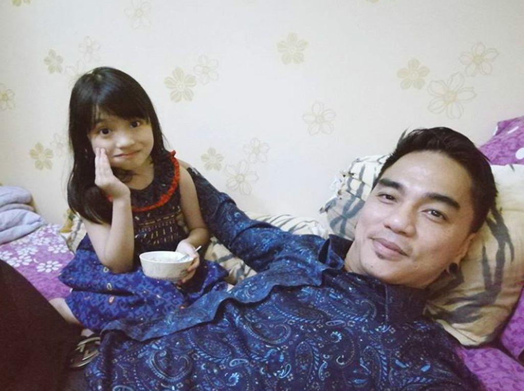Makin Santer Maju Pilwalkot Manado, Enda Ungu: Kenapa Nggak