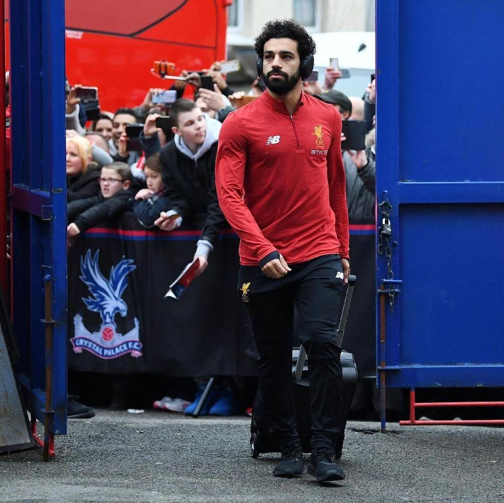 Roma Klaim Liverpool Sempat Anggap Salah Kemahalan