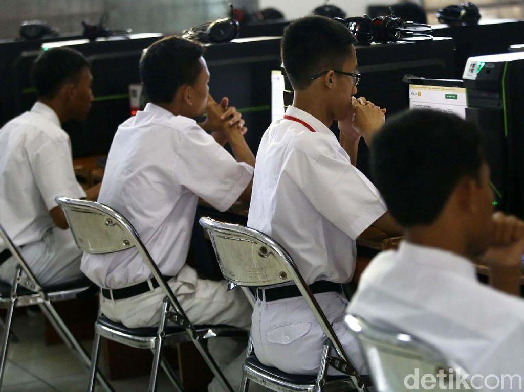 Berbagai Jurus Pemerintah Tekan Pengangguran Lulusan SMK