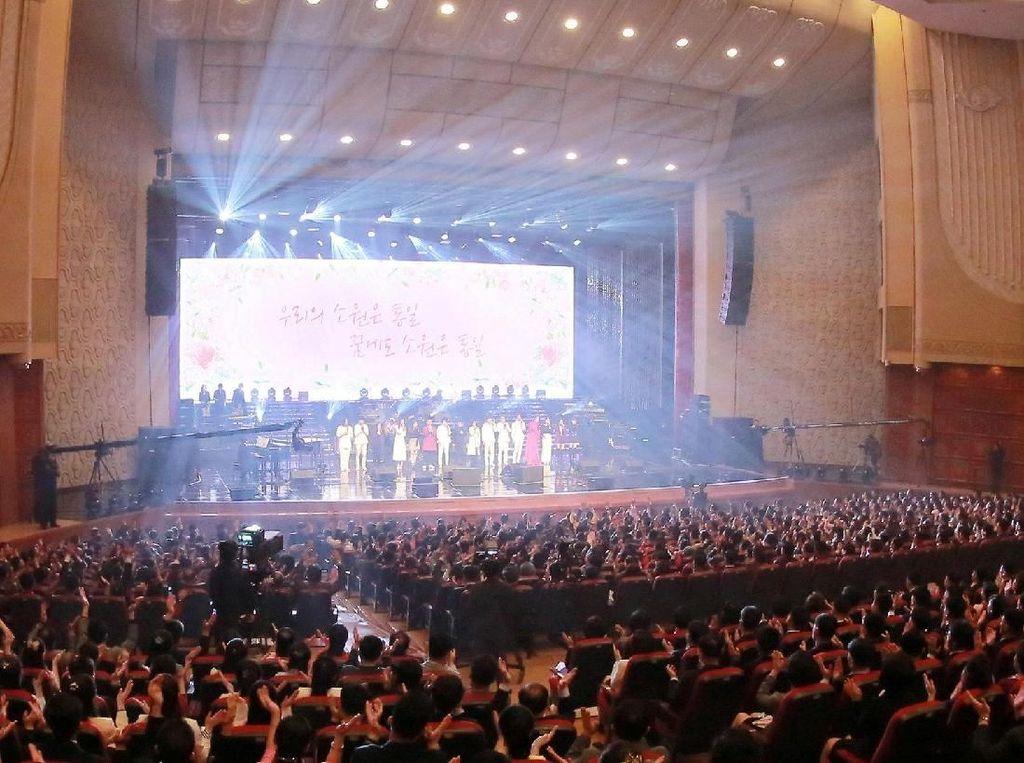 Masalah Dana, Konser Nobel Perdamaian Batal Digelar Tahun Ini
