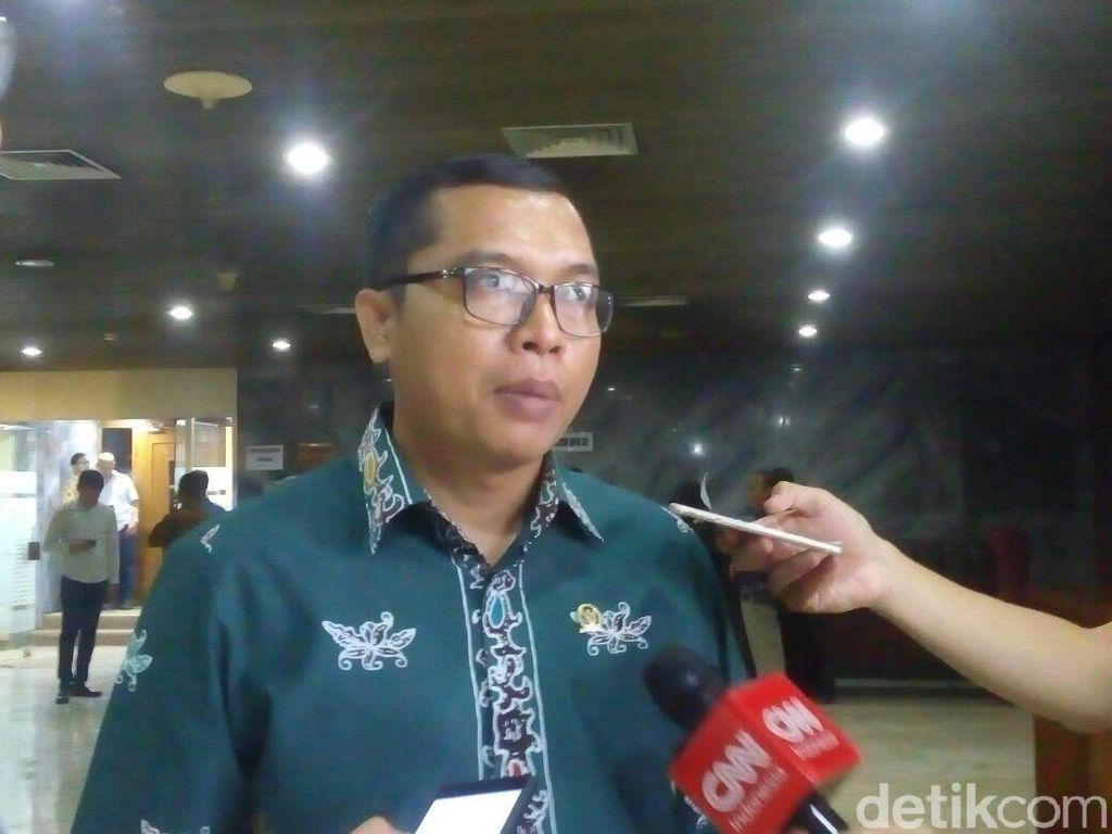 PPP Minta Gerindra Realistis soal Ingin Pulangkan Jokowi ke Solo