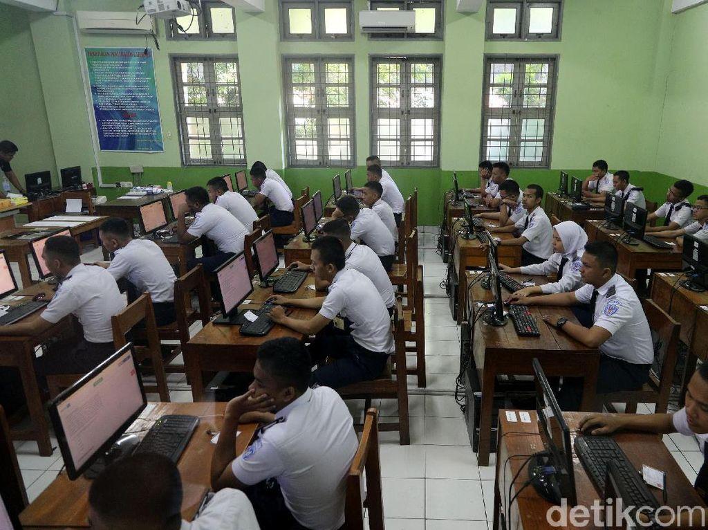 Lulusan SMK Penyumbang Terbesar Pengangguran di Jawa Barat