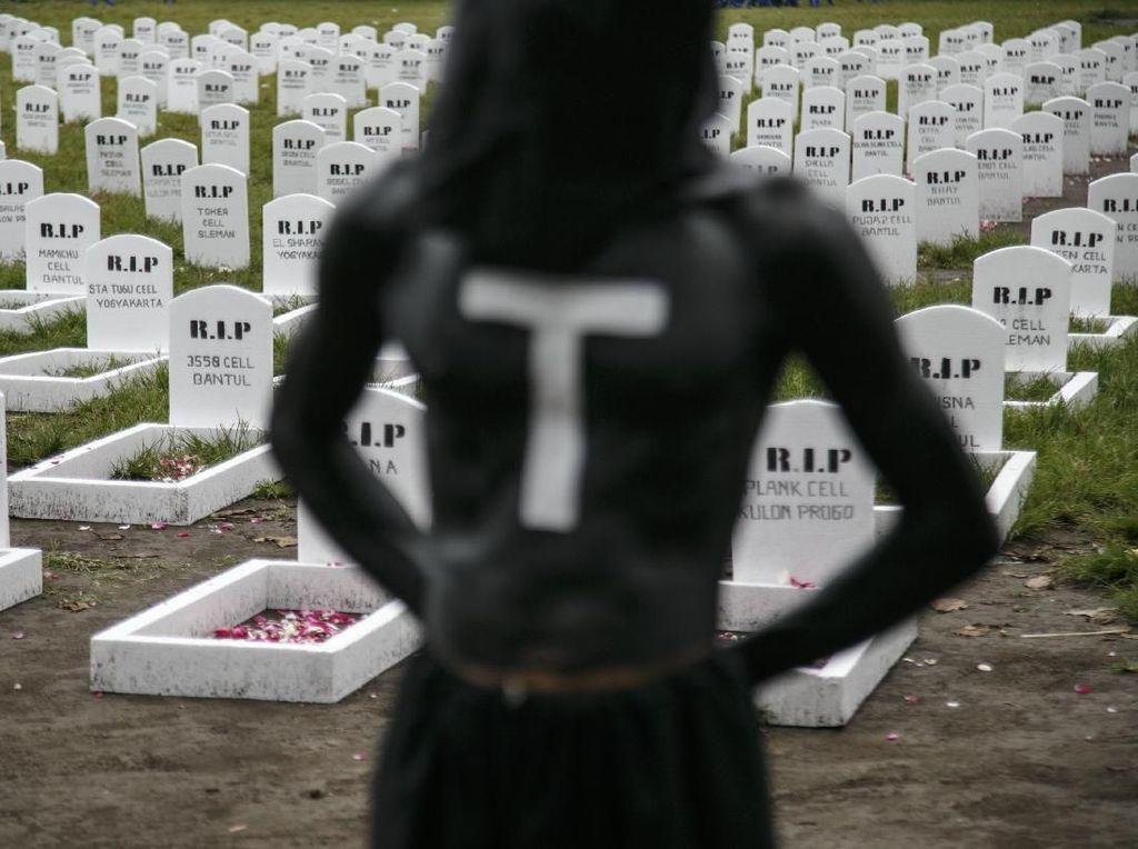 Potret Matinya Jutaan Penjual Pulsa di Indonesia