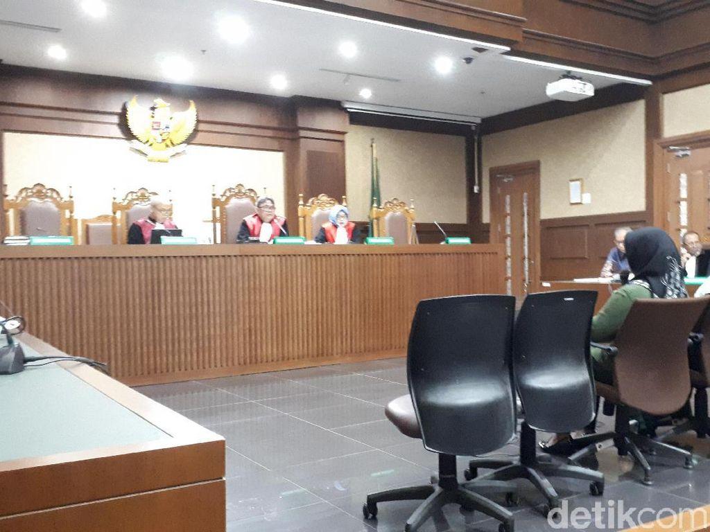 Perawat Akui Diminta Rahasiakan Keberadaan Novanto di RS