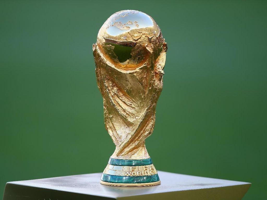 Qatar Bermasalah, Ini Dia Calon Tuan Rumah Baru Piala Dunia 2022