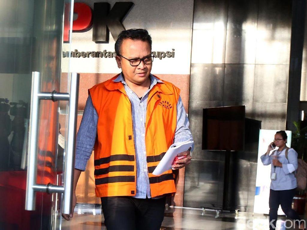 Keponakan Novanto akan Segera Disidang di Kasus e-KTP