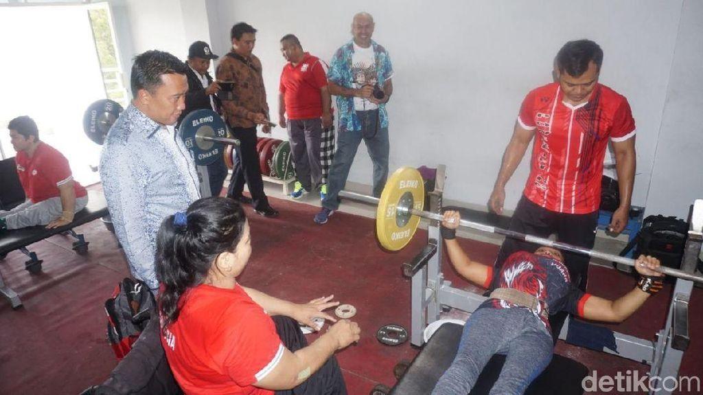 Sempat Mandek, Dana Pelatnas Asian Para Games 2018 Cair Pekan Ini