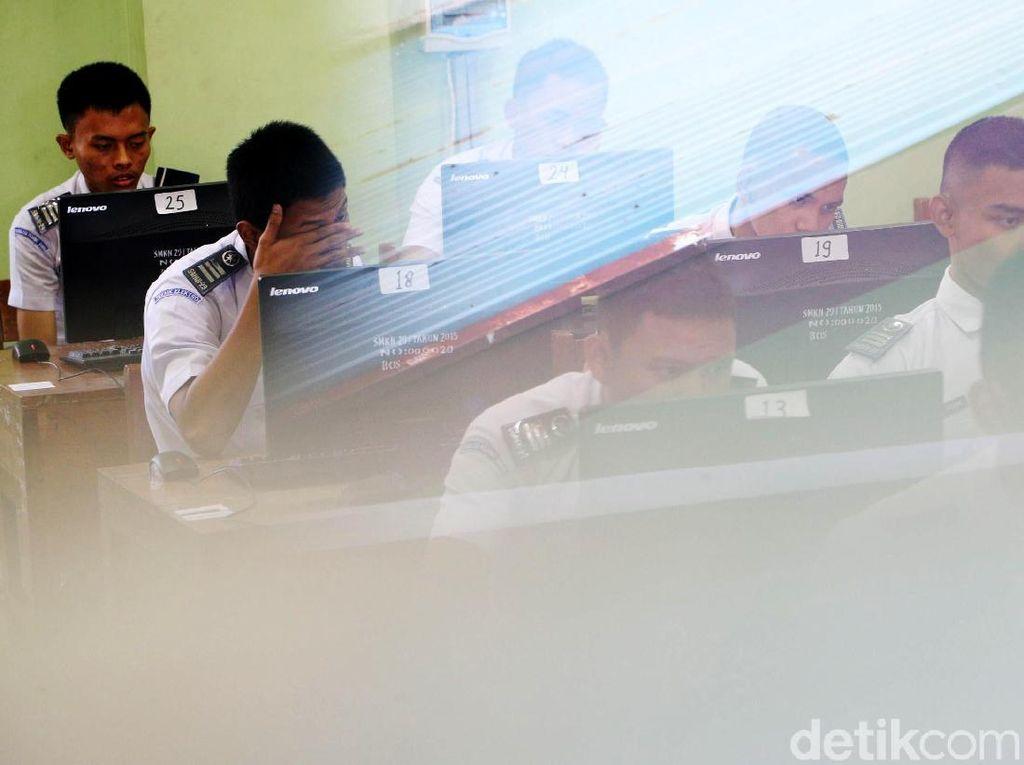 Selain DKI Jakarta, Kemendikbud Sebut Ada 4 Daerah Tunda Pelaksanaan UN
