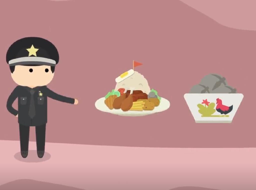 Misteri Makan Banyak Tetep Kurus Sudah Terjawab