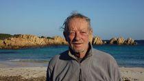 31 Tahun Sendirian, Kakek di Pulau Terpencil Ini Terancam Digusur