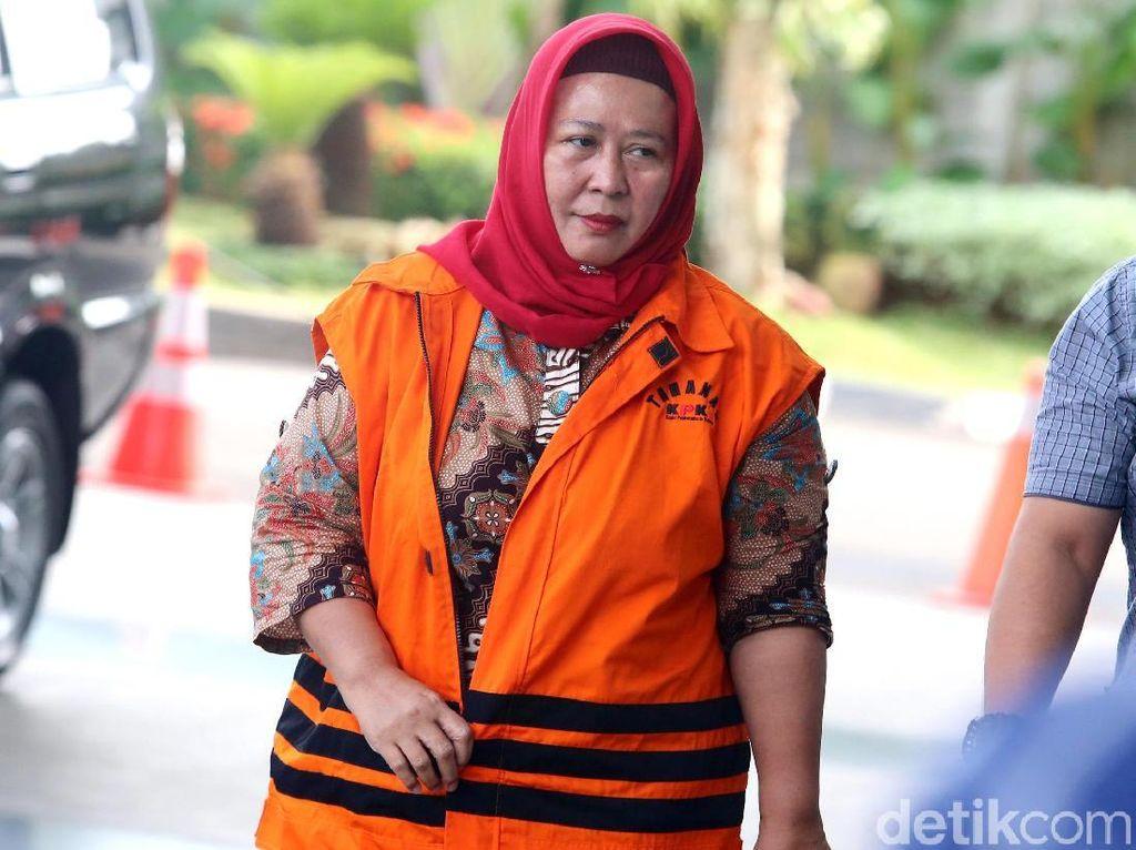 Pemeriksaan Panitera Pengganti PN Tangerang