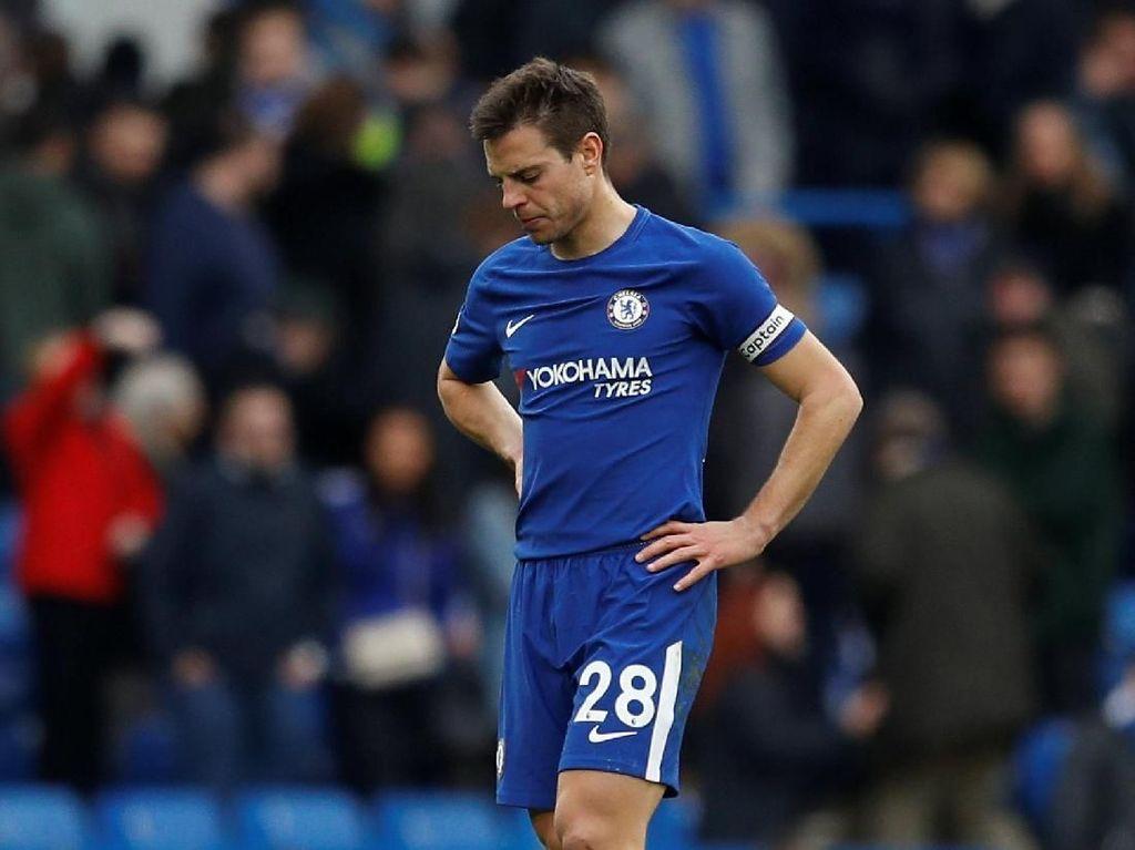 Menurun Drastis di Musim Ini, Chelsea Didukung Essien